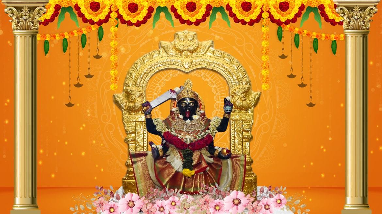 Marakatha Sakthi Kali